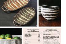 ceramic recipers