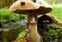 Magical Garden / by Reba Tyrrell