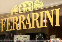 """Ferrarini Shop / #Ferrarini Shop are a real """"Gourmet Boutique"""" where you can find and enjoy the best of Ferrarini flavors. Directly from producer to consumer.  Direclty from Italy.  http://www.ferrarinishop.com/it  #Loveitaly #Italy"""