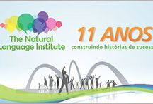 """The Natural Language Institute Celebrating 11 Yrs of Success / On March 21, 2014 at the Unique Palace in Brasilia, we will be celebrating """"11 years of building successful history."""" A video will be showcased about the history of the Institute, and we will officially launch the books and original games of our innovative English and French courses for beginners. There will be special giveaways, and hors d'oeuvre and cocktails."""