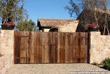 Home :: Garden :: Gate