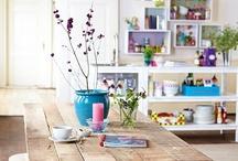 Colours Windows Plants Home / nomnomnom