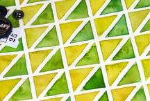 Colour Exploration / by Adele Parsons