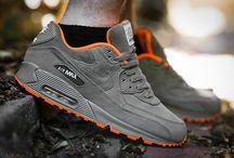 Nike-schoenen