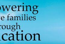 Adoptive Parent Training