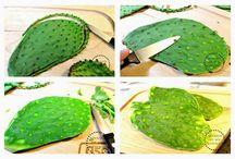 Cactus & Desert Recipes