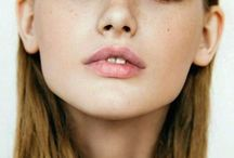 Natural Makeup / Makeup inspiration!