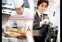 Les vidéos Chef&Sommelier / Arts de la table Produits résistants Zénix Kwarx
