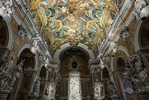 Art  •  Cappella Sansevero Naples