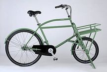 Bikes / by Mundo Garcia