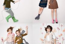 Kids Fashion High Street / Principales marcas de moda de lujo