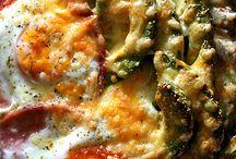 Pizza / by Danielle Bilello