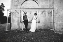Barton Hall Weddings / A selection of wedding photographs taken at Barton Hall Hotel by Hannah Hall Photography