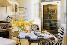 Kitchens / by Ann Beckham McCurdy