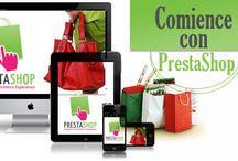 Diseño Tienda Online PrestaShop España / PrestaShop, líder mundial en soluciones de comercio electrónico con más de 150.000 tiendas registradas en todo el mundo, reforzará su colaboración con eBay, uno de los referentes en los mercados de Internet en todo el mundo.