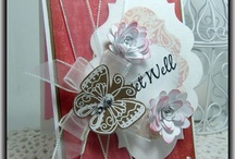 My Cards / by Lisa Young-Folley