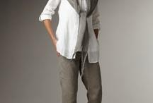 StitchFix/Closet Dreams / Great clothing I love.
