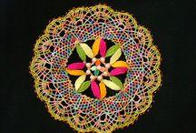 a mano / artesanía