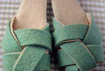 Scarpine lana