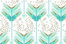 Pattern & print