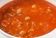 soep en salades