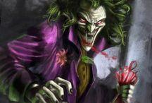joker b
