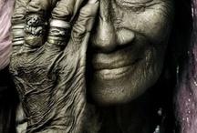 Vanhat naiset
