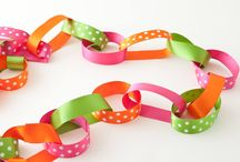 Celebration Ribbons / A selections of ribbons and there uses relating to celebrations, be it Birthdays, Weddings, Christenings or just a gathering...