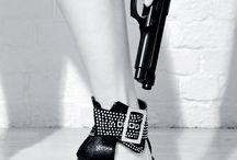 *Bad girl* / by ★Angeleyez★