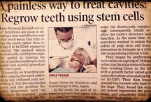 Dental News / Featuring the upcoming exciting news in the world of dentistry.