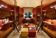 Bunk Beds / by Milbert Bentham