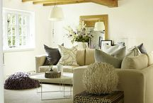 Living rooms / by Indra Caudle