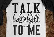 Diseños Baseball y Softball