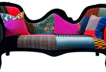 Cool Furniture and Stuffs / by Leslie Josey