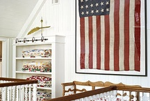 Stars and Stripes / by Melissa Alford