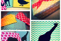 Handmade by Pol / Handmade goods for the bright and colourful home!