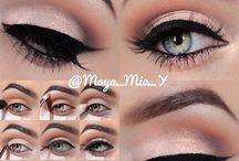 Make up♡