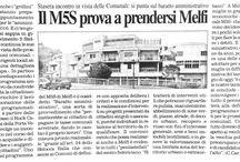 M5S Melfi