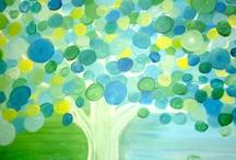 arbres / by cathy pitteloud