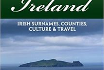 Irish Books / Ireland has a rich and variety selection of literature. Many authors choose Ireland as the setting for their books, with its rich culture and welcoming ways.