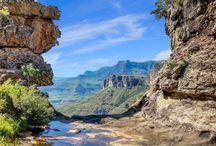 Trip to SA