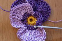 crochet / by adriana guerrero