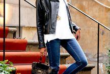 fashion / by Minerva Vazquez