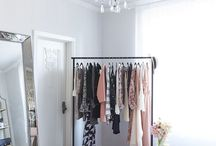 Dressing and beauty room inspiration