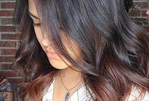 cabelos pft