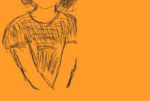 Manga by me / Manga