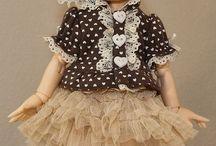 Для будущей куклы