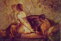 Archivio secreto erotica