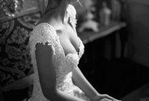 Wedding dresses ;)