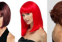 Hairalt / styles